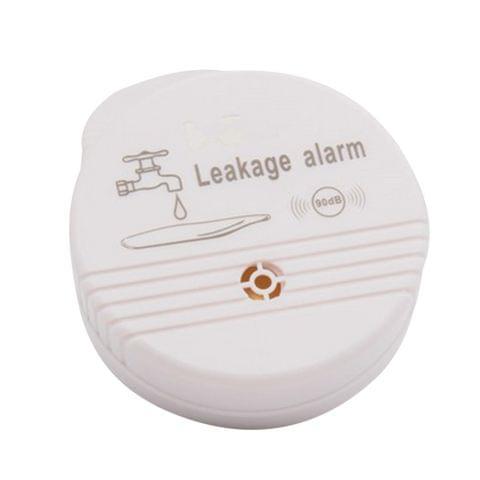 Waterproof Water Sensor Alarm Water Leakage Alarm Sink Bath Overflow Alarm
