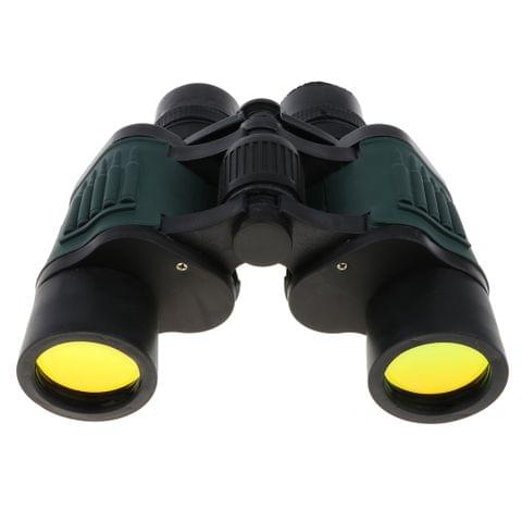 7x35 Night & Day Vision Binoculars Kids Gifts Spotting Telescope For Bird Concert Watching Hiking Educational Adult Kids Astronomy Toys