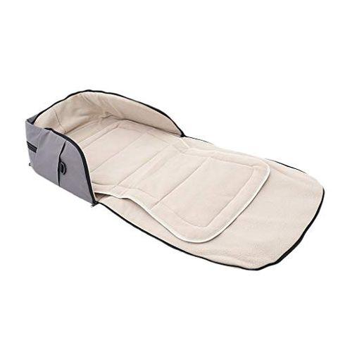 Portable Baby Crib Bassinet Folding Travel Nursery Infant Cradle Bed Foldable