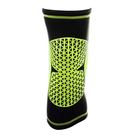 Sports Basketball Soccer Running Cycling Knee Support Protective Gear Soft Sweat Absorbing Sleeve Kneepad Brace XL