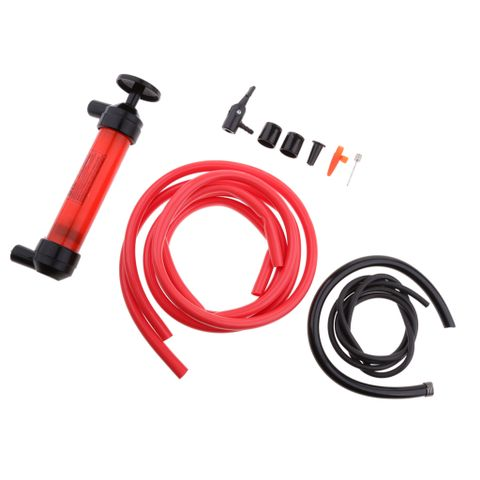 Oil Pump For Pumping Oil Gas For Siphon SuckerTransfer Hand Pump For Oil