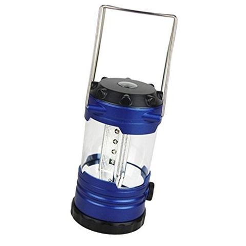 Portable Fishing Camping Light Lamp LED Hanging Tent Lantern Outdoor Emergency Torch