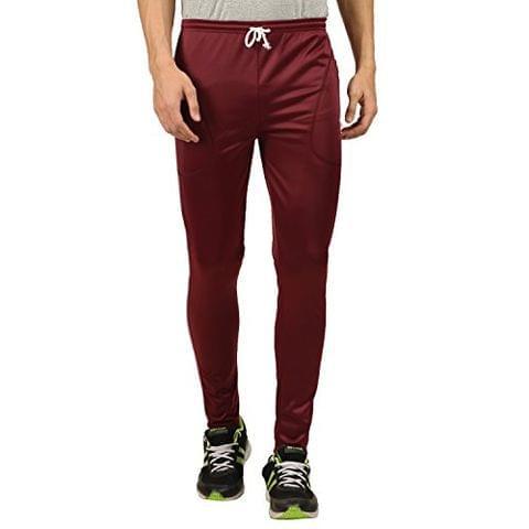 SR Kids Wear S.R Men's Polyester Slim Fit Track Suits