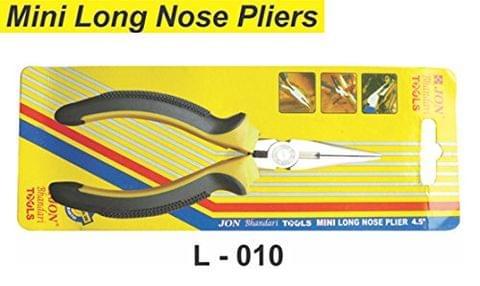 Jon Bhandari Mini Long Nose Plier L010