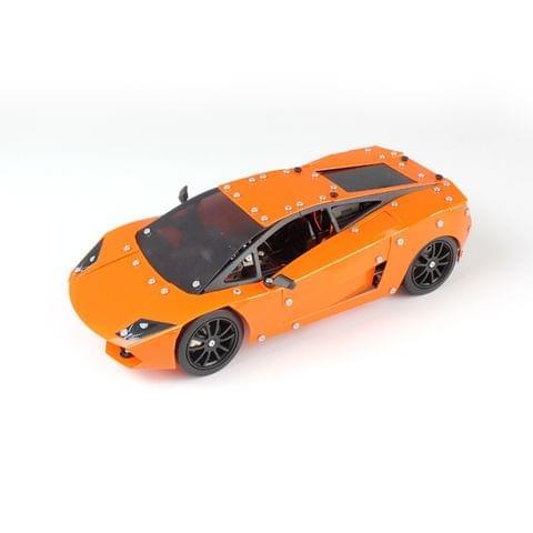 MoFun SW(RC)-001 Remote Control Alloy Assembly Model Vehicle Toy Lamborghini LP560-4