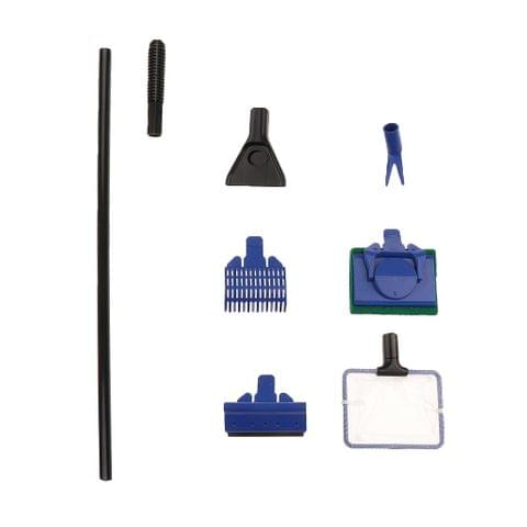 Cleaning Tool Set Fish Tank