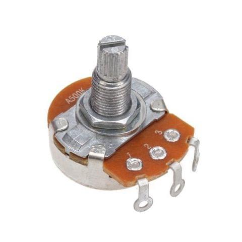 Guitar Potentiometer