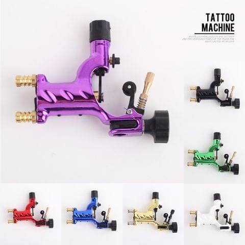 Rotary Tattoo Machine Shader