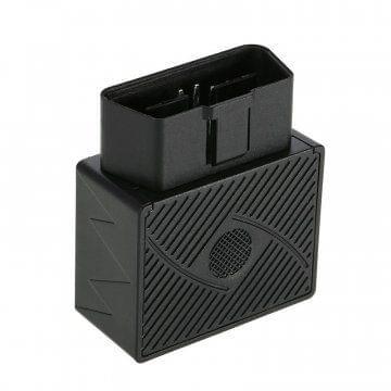 OBD II Car GPS Tracker