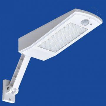 48LED Waterproof Solar-Powered Yard Lamp