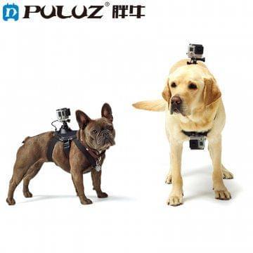PULUZ Hound Pets Chest Strap Belt for Camera