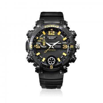 Waterproof smart Watch FOX9C/Wifi 16G