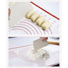 Silicone Non Stick Pastry Rolling Mat