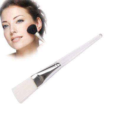 Beauty Professional Make-up Brushes with Transparent Handle
