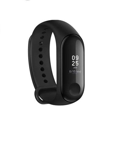 M3 Fitness Band With Activity Tracker with Heart Rate Monitor Fitness Band