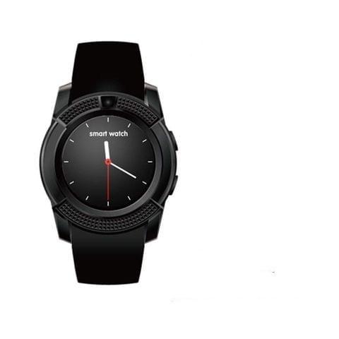 Konarrk V8 Bluetooth Smartwatch With Sim & Tf Card Support