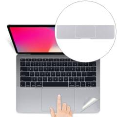 Palm & Trackpad Protector Sticker for MacBook Air 11 (A1370 / A1465) (Silver)
