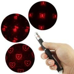 4mw 650nm Red Beam Laser Stage Pen