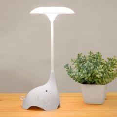 YouOKLight YK2233 0.8W White Light Cute Elephant LED Desk Lamp
