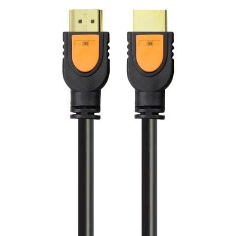 MX HDMI MALE TO HDMI MALE CORD 2.0 V : 1.4 MTR