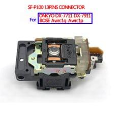 SF-P100S SF-P100 13PINS Connector CD Laser Lens for ONKYO DX-7711 DX-7911 BOSE Awrc1g Awrc1p CD Player