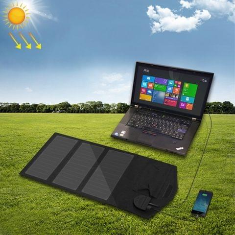 ALLPOWERS 18V 21W Solar Charger Panel Waterproof Foldable Solar Power
