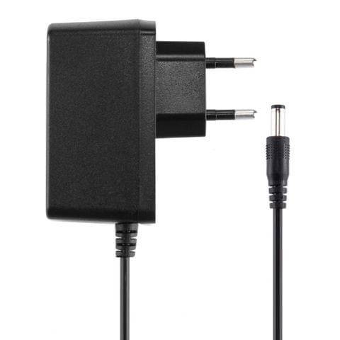 5V 2A 5.5x2.1mm Power Adapter for TV BOX, EU Plug