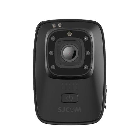 SJCAM A10 1080P HD Novatek 96658 Wearable Infrared 2056mAh Night Vision IPX6 Waterproof Action Camera