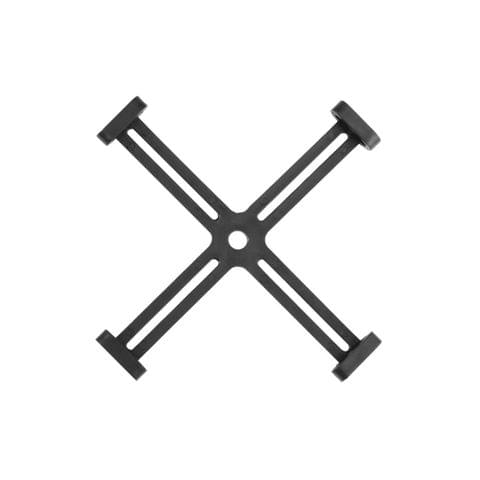 Protective Propeller Blade Fixed Holders Clips Accessory  for DJI Spark Drone(Black)