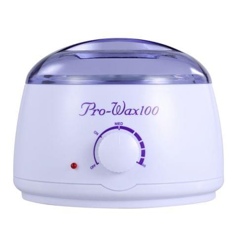 Mini Wax Depilatory Heater EU Plug