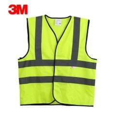 3M V10M0 High Visibility Reflective Vest