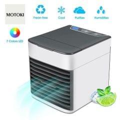 Mini Air Conditioner Fan USB Air Cooler