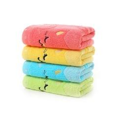 25*50 Children Jacquard Towel