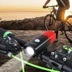 Tomshine LED Bike Front Light and Tail Light Kit Bycicle Lamp
