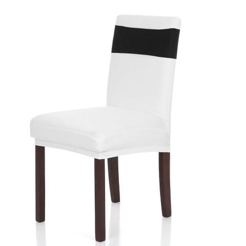 50PCS Wedding Decorations Elastic Spandex Chair Cover