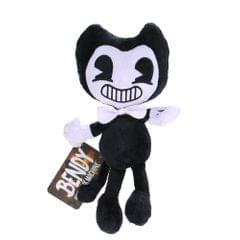 30Cm Bendy Plush Toys Game Horror Bendy and Boris Peluche Dolls