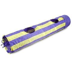 Collapsible Cat Tunnel Tube Road Cat Toy