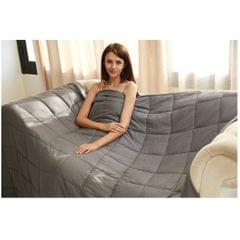 15 lbs 120*180cm  Weighted Blanket Heavy Weighted Blanket