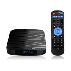 T95X2 Android 8.1 Smart TV Box Set Top Box 4GB / 32GB