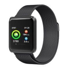 "NB-212 Smart Watch BT Bands Sports Bracelet 1.3"" Display Screen IP67 Waterproof Magnetic Wristwatch Sleep Monitor Heart Rate Blood Pressure SpO2 Test Stopwatch Message Reminder"