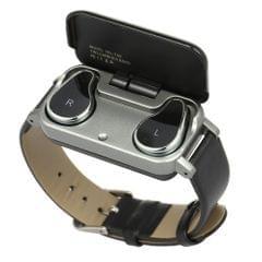 TWS Earbuds Smart Watch Fitness Tracker Heart Rate Blood Pressure Monitor Waterproof Smart Bracelet