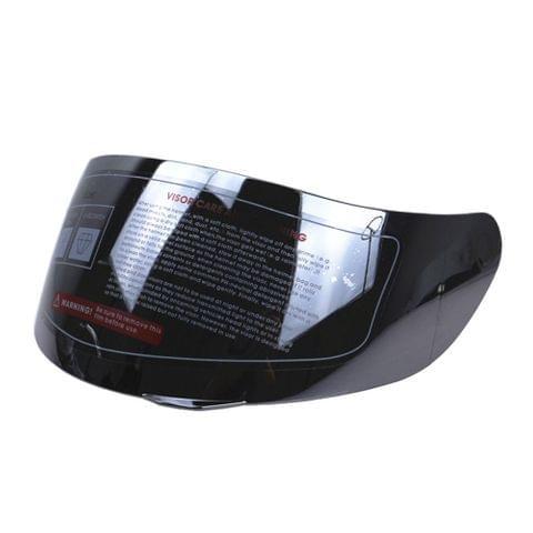 Anti-scratch Full Face Shield UV Motorcycle Helmet For 316 902 AGV K5 K3SV
