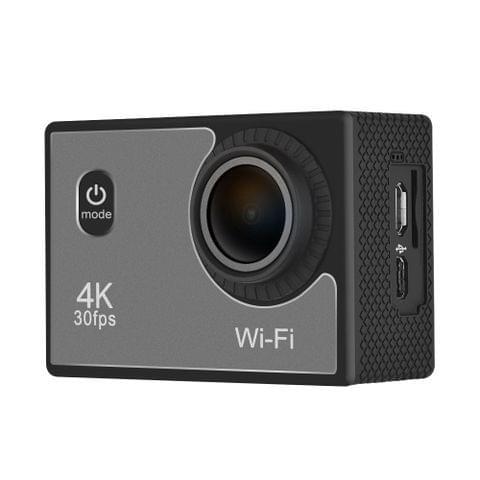 SO81 4K 16MP WiFi Sports Action Camera