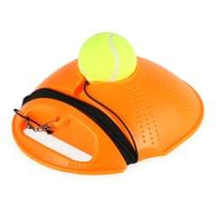 Tennis Trainer Tennis Practice Baseboard Training Tool Tennis Exercise Rebound Ball with String