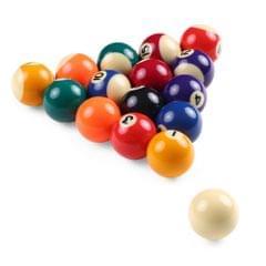 25MM / 32MM / 38MM Children Billiards Table Balls Set