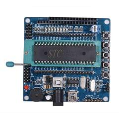 NH5100 Development Board 51 Single-chip Development Board  Learning Development Board with USB Cable