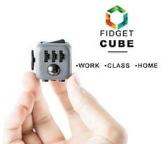 """""""Crazy Sutra Fidget Cube Toys for Girls and Boys """""""