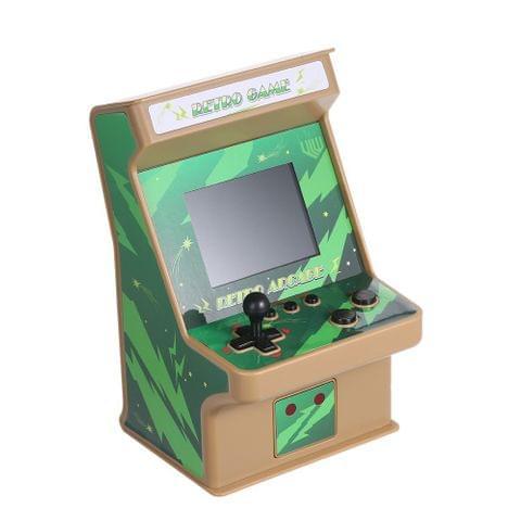 Mini Retro Game Cabinet Machine