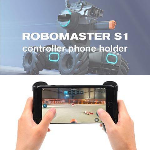 STARTRC Robomaster S1 Phone Controller Smartphone Holder Hand Grip For DJI Robomaster S1