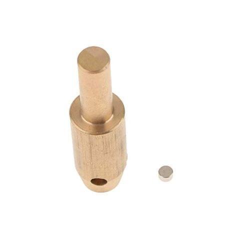 Sheet Metal Repair Machine Round Gasket Chuck Repair Tool Accessory